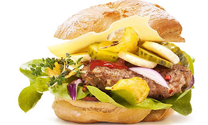 Brasil-Burger