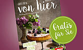 """von hier""-Magazin August/September"