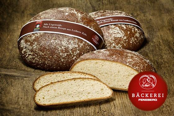 Zum Thema  Bäckereiprodukt des Monats